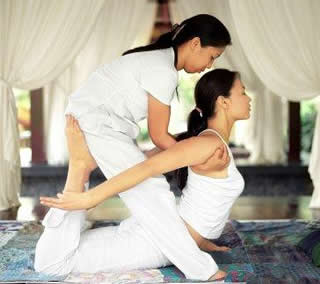thai massage virum fri kusse