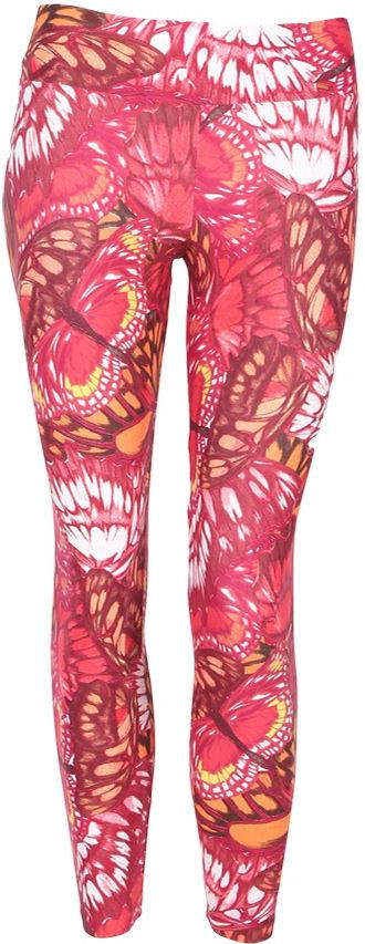 Liquido Legging - Berrylicious