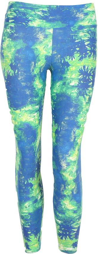 Liquido Legging - Bora Bora Pattern