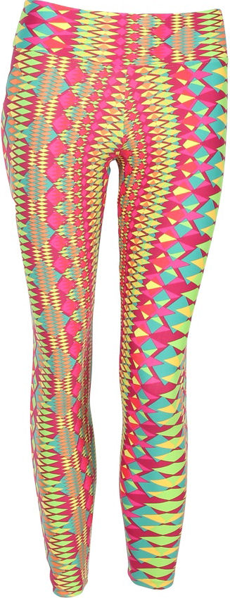 Liquido Legging - Flavour Pattern