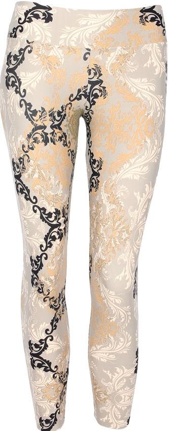 Liquido Legging - Namaste Pattern