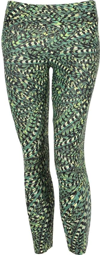 Liquido Legging - Peaceful Warrior Pattern