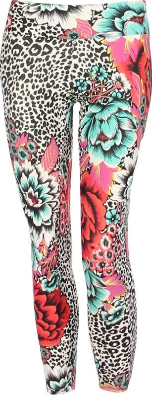 Liquido Legging - Sassy Bette Pattern