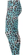 Liquido Legging - Sweet Crazy Wild Pattern