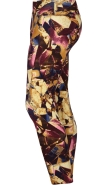 Liquido Legging - Abstract Pattern